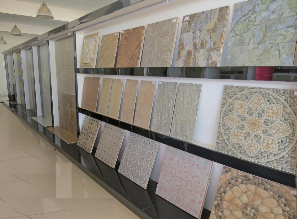 Pavimentos for Mosaicos para exterior
