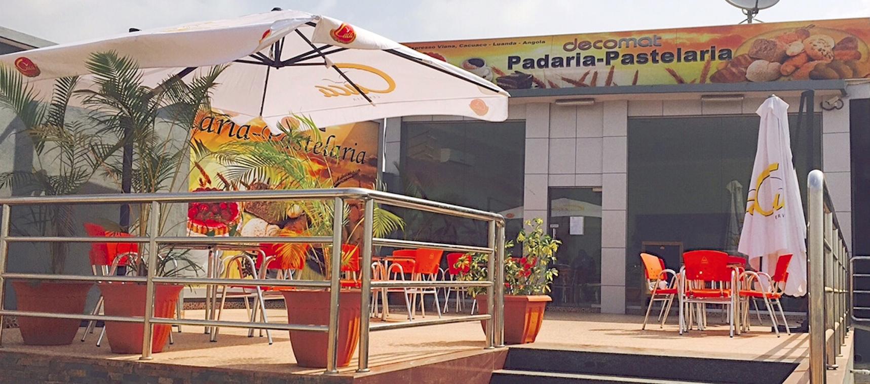 Padaria Pastelaria & Cafetaria